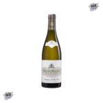 Wine-ALBERT BICHOT BEAUNE IER CRU BLANC CLOS DES MOUCHES DOMAINE DU PAVILLON 2011 750ML