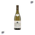 Wine-ALBERT BICHOT BOURGOGNE VIEILLES VIGNES DE CHARDONNAY 2015 750ML