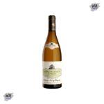 Wine-ALBERT BICHOT CHABLIS 1ER CRU BEUGNONS BLANC-DOMAINE LONG DEPAQUIT 2007 750ML