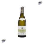 Wine-ALBERT BICHOT CHABLIS G.C. LES VAUDESIRS BLANC-DOMAINE LONG DEPAQUIT 2004 750ML