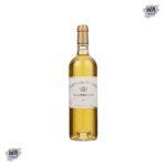 Wine-CARMES DE RIEUSSEC 2012 750ML