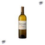 Wine-CH. BROWN BLANC 2012 750ML