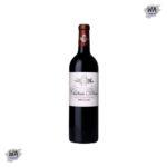 Wine-CH. PIBRAN 2001 750ML