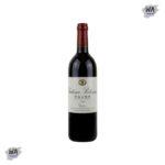 Wine-CH. POTENSAC 1998 750ML