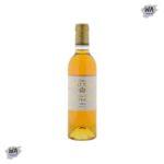 Wine-CH. RIEUSSEC 2006 375ML