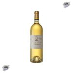 Wine-CH. RIEUSSEC 2007 750ML