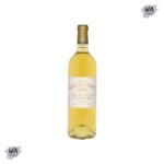 Wine-CH. RIEUSSEC 2010 375ML