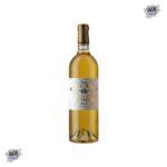 Wine-CH. RIEUSSEC 2013 750ML