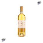 Wine-CH. RIEUSSEC 2014 750ML