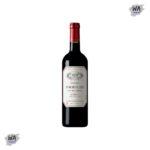 Wine-CH. TOURELLES MEDOC 1996 750ML