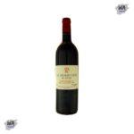Wine-LA GRANGE NEUVE DE FIGEAC 2000 750ML