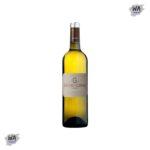 Wine-LE G DE GUIRAUD 2009 750ML