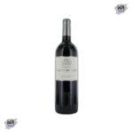 Wine-LES DEMOISELLES DE LARRIVET HAUT BRION 2006 750ML