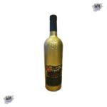 Wine-ROSSO GRANDE ALBERONE- GOLD BOTTLE 750ML
