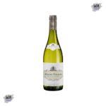 Wine-ALBERT BICHOT MACON VILLAGES BLANC 2010 750ML
