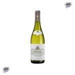 Wine-BOURGOGNE VIEILLES VIGNES DE CHARDONNAY 2012 750ML