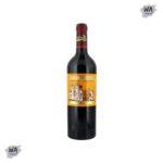 Wine-CH. DUCRU BEAUCAILLOU 2012 750ML
