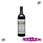 Wine-CH. LEOVILLE BARTON 2000 750ML