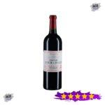 Wine-CH. LYNCH BAGES 2012 750ML