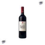 Wine-ESPRIT DE PAVIE 2014 750ML