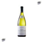 Wine-WILLIAM FEVRE CHABLIS 2012 750ML