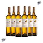 Wine-BARAHONDA_BLANCO_ORGANIC_2019_750ML x6