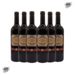 Wine set with PD-2783×6-2