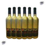 Wine-ROSSO-GRANDE-ALBERONE-GOLD-BOTTLE-750ML x6