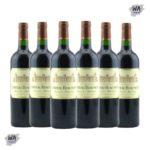 Wine-CH. BEAUMONT 2014 375MLx6
