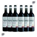 Wine-GASTON BORDEAUX RESERVE CHARPENTIER 2019 750ML x6