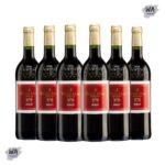 Wine-YVON MAU MERLOT 2019 750ML x6