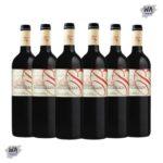 Wine-Bordeaux-Superieur-LE-B-PAR-MAUCAILLOU-2015-750ML-x6