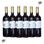 Wine-PHECDA STAR SHIRAZ 2019 750ML x6