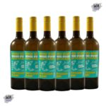 Set Wine-3G SAUVIGNON BLANC 2019 750ML